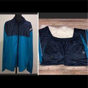 Men's Basketball Pant/Jacket Set